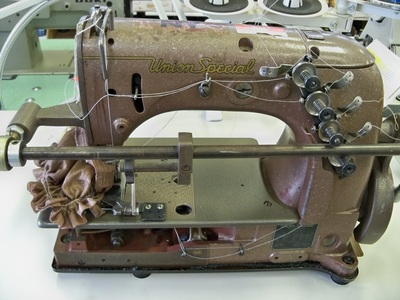 ult2001 embroidery machine for sale